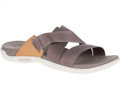 Merrell District Maya Slide