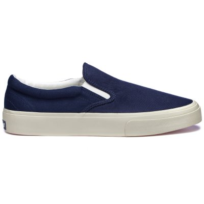 Sebago Jack Slip-On / Blue Navy